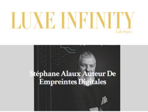 Illustration Article Luxe Infinity